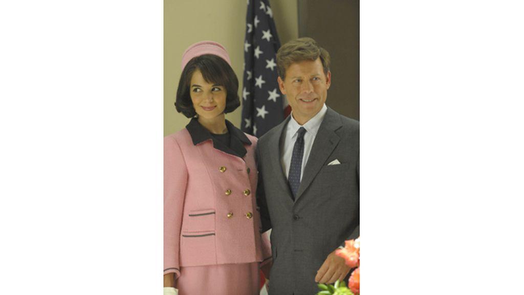 Cuatro Emmys para la 'familia real' estadounidense