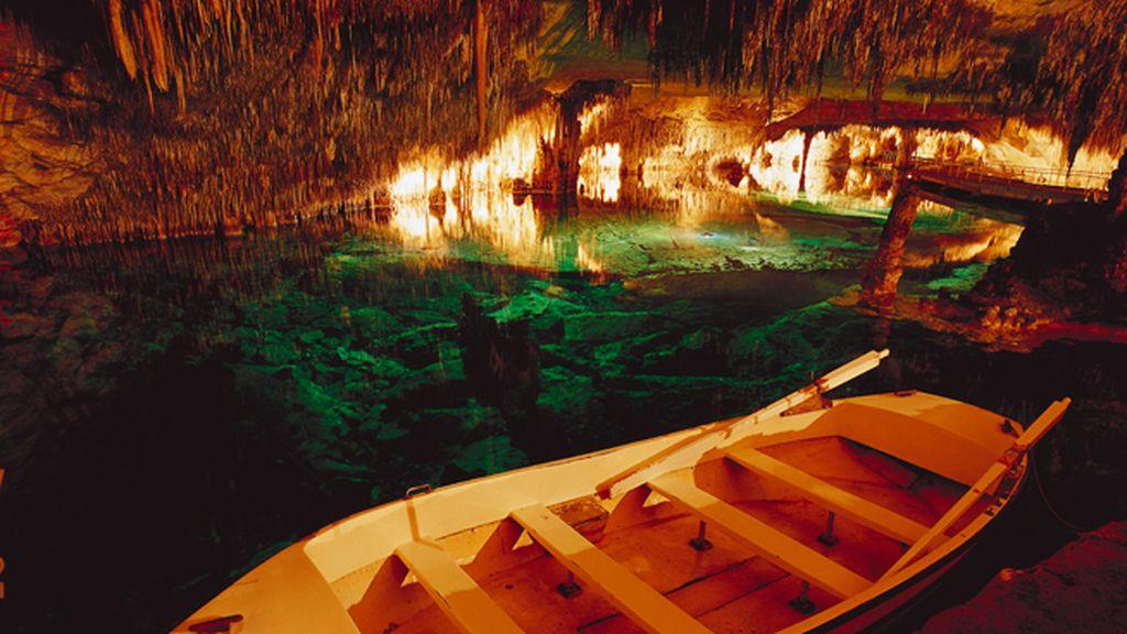 Las Cuevas del Drach (Mallorca)