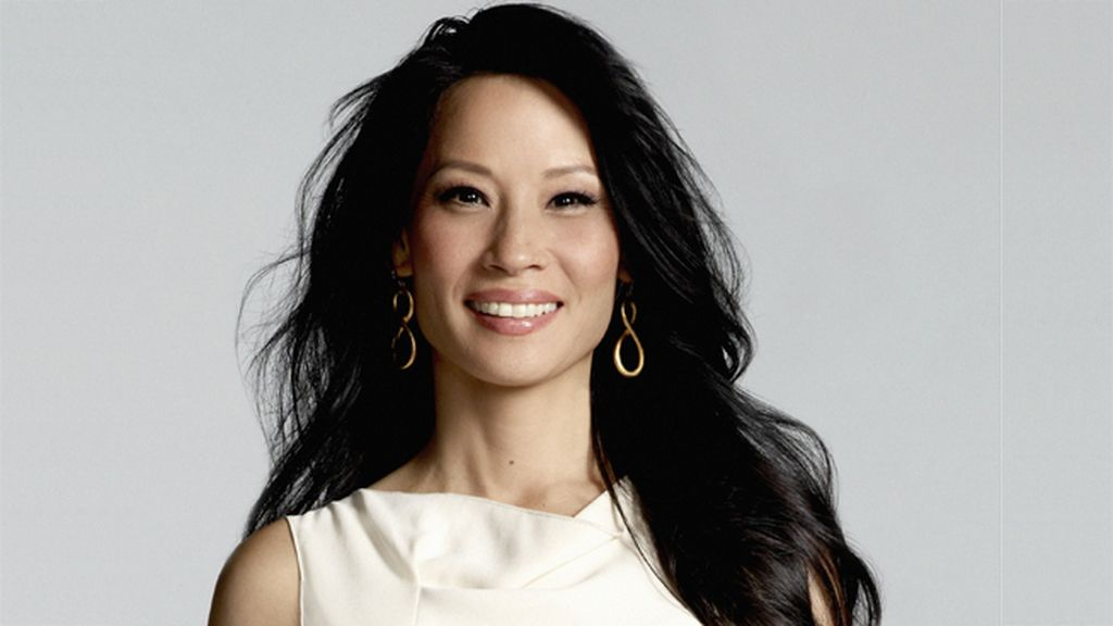Luci Liu es Joan Watson