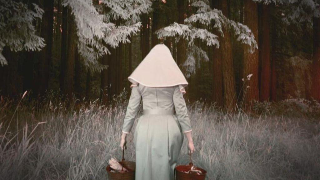 'American Horror Story: Asylum' (FX Networks), mejor miniserie