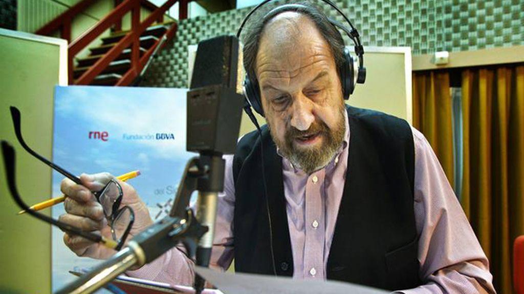 José María Pou es Don Quijote