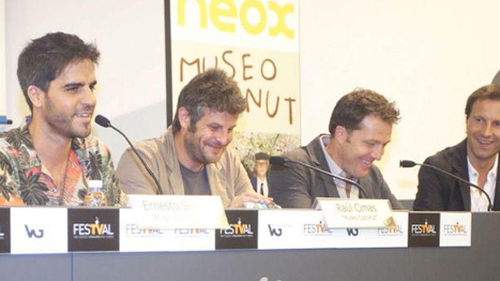 'Museo Coconut', 2ª temporada (Neox)