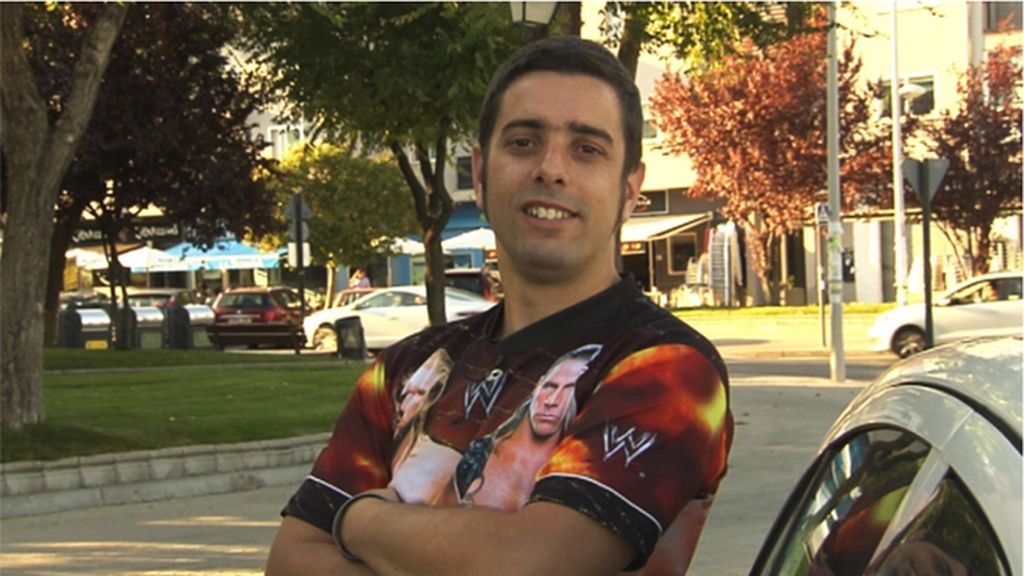 José Carlos Lorente