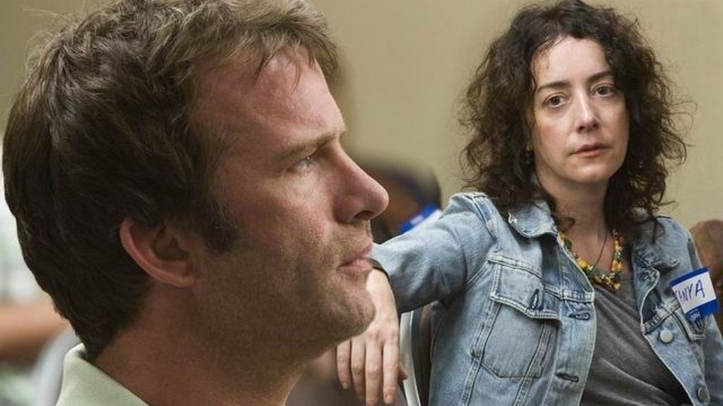 'Hung' (Canal + 1), mejor actor de comedia (Thomas Jane)