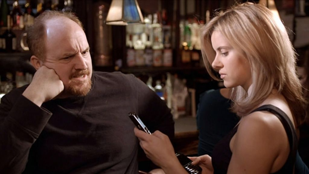 'Louie' (FX Networks), mejor comedia