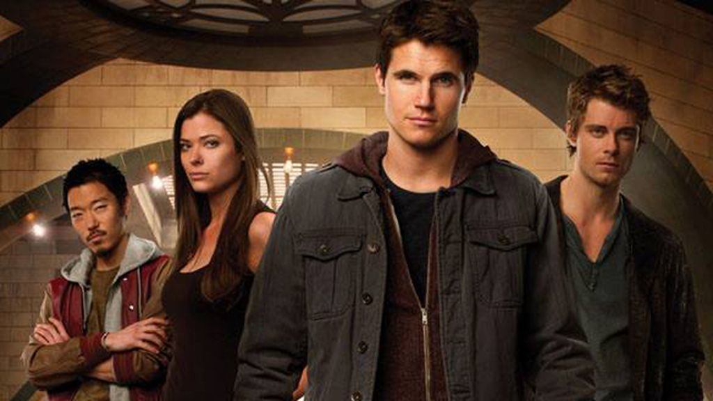 'The Tomorrow People', CW, 9 de octubre