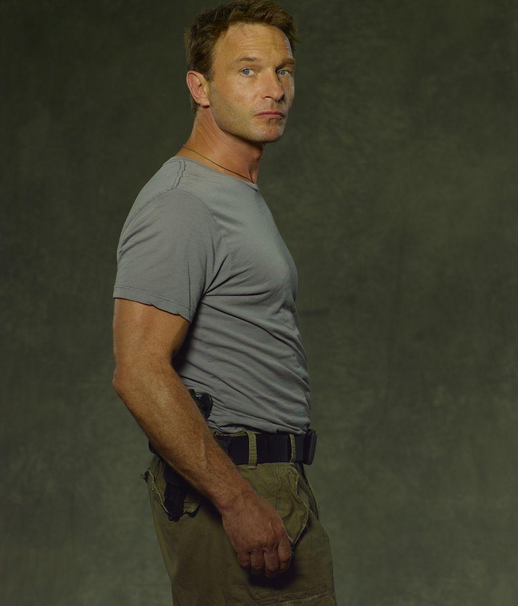 Thomas Krestchmann es el capitán Kurt Brynildson