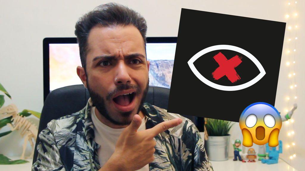 ¿El ex de Manelvideoblogs en GH Revolution?