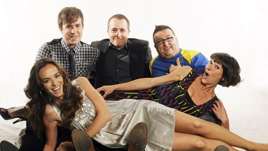 'El sacapuntas' (Antena 3)