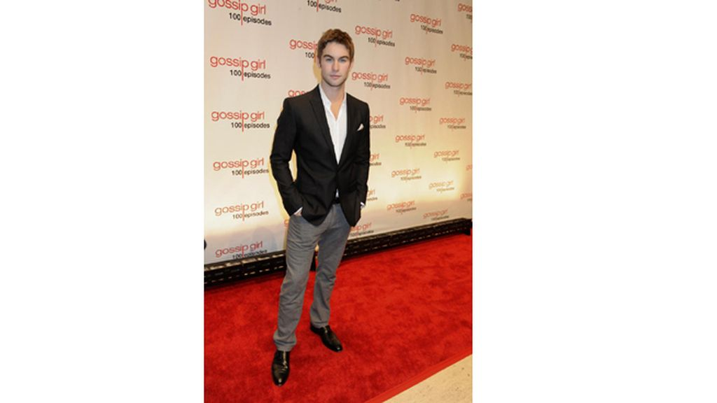 Chace Crawford es Nate Archibald