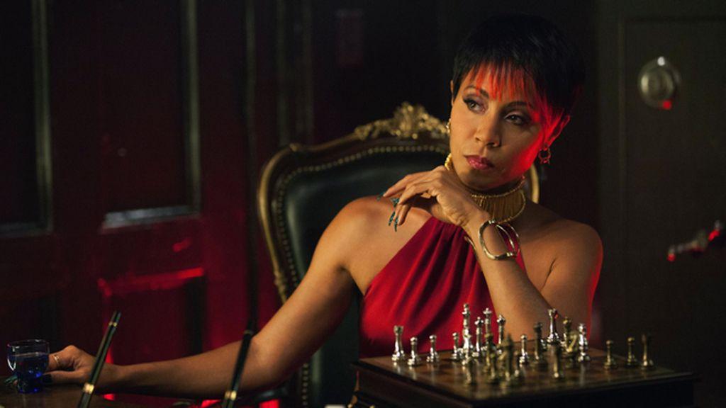 Antes de su estreno, ya ganó el premio a la Serie Nueva Más Prometedora en los Critics' Choice Awards