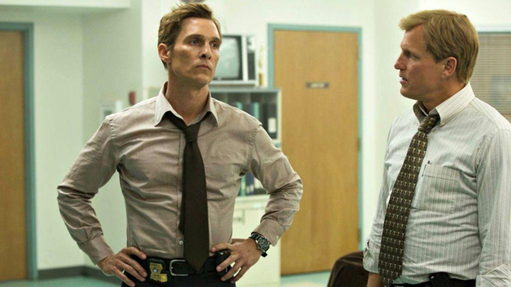 'True detective', mejor miniserie