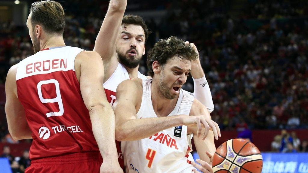 España busca la semifinal frente a Alemania en Cuatro