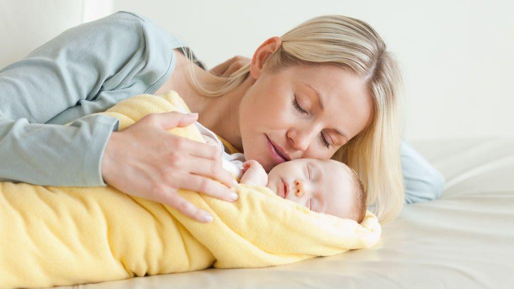 Los bebés detectan expresiones de miedo desde los tres meses