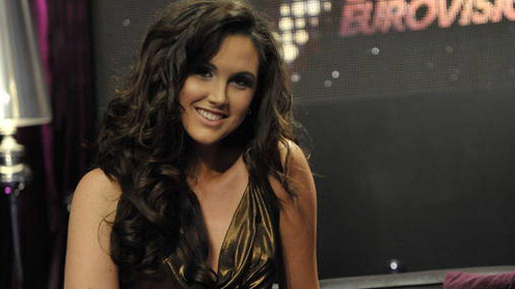 Final 'Destino Eurovisión' (La 1)