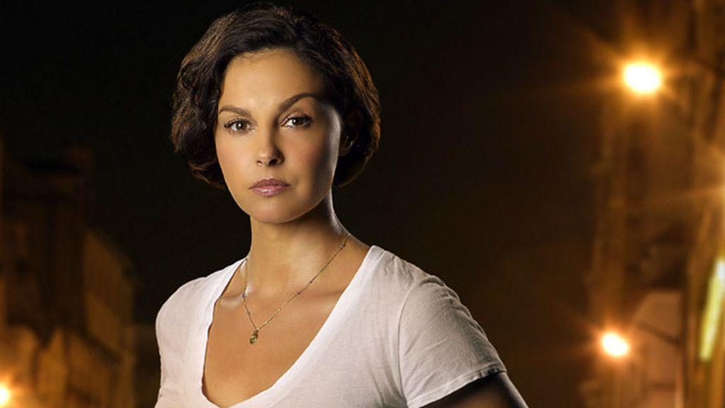 Ashley Judd es Becca Winstone