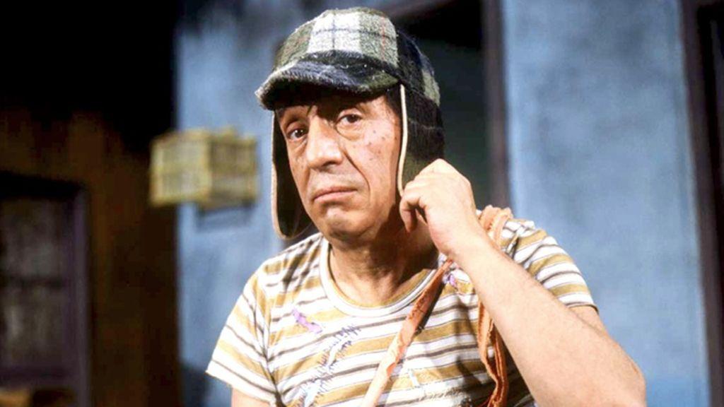 Roberto Gómez Bolaños (Chespirito), premio a la trayectoria más destacada de la televisión