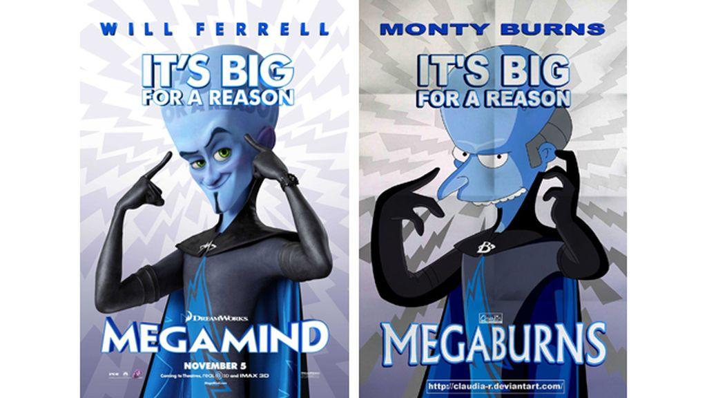 'Megamind'