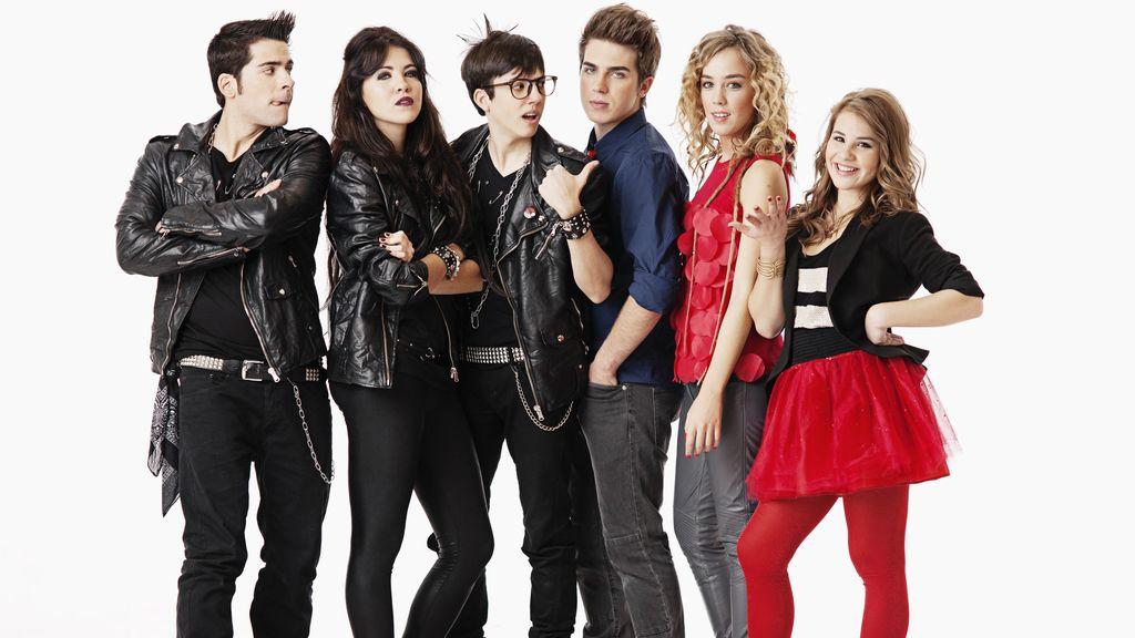 Temas inéditos, nuevos personajes y más sorpresas en la segunda temporada