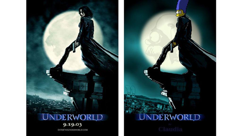 'Underworld'