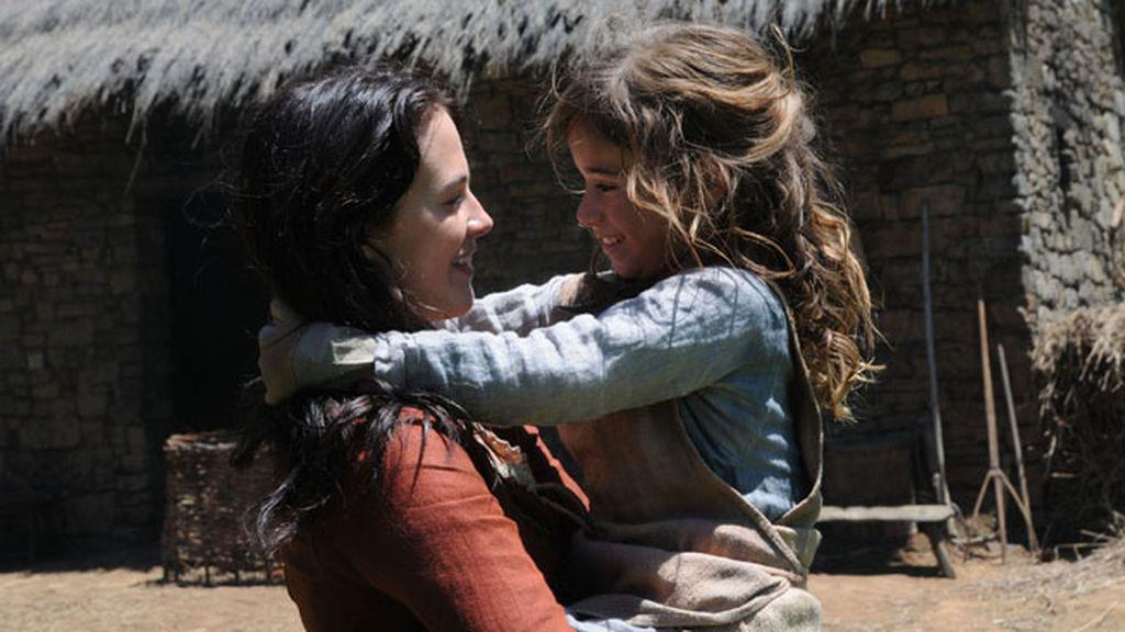Ridley y Tony Scott producen la miniserie basada en el 'best-seller' de Kate Mosse