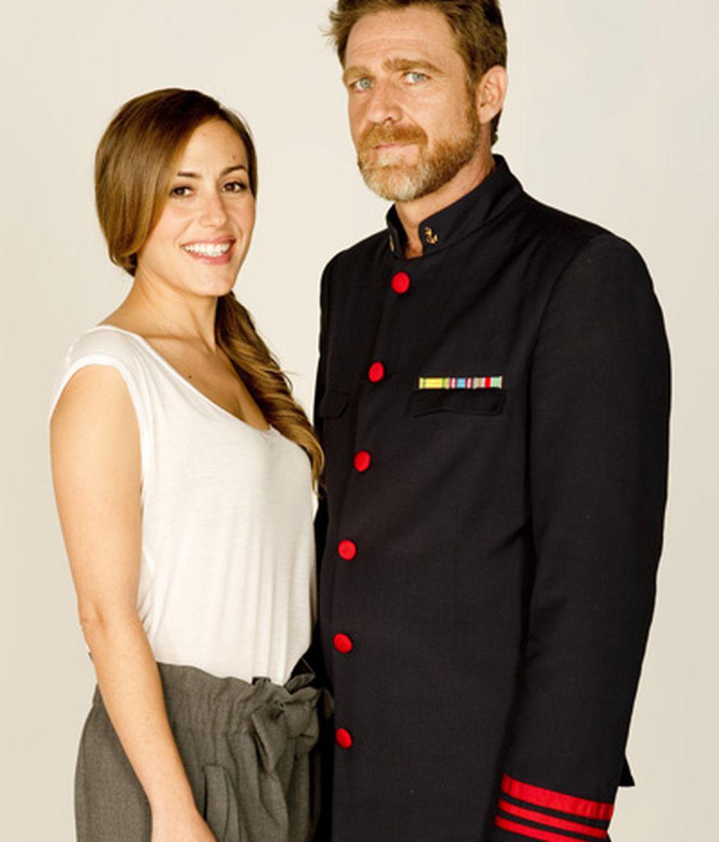 'El barco' (Antena 3)