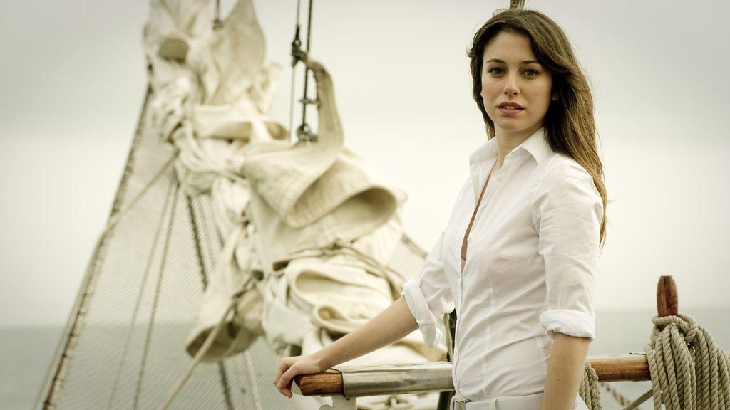 Blanca Suárez, mejor actriz nacional ('El Barco', Antena 3)