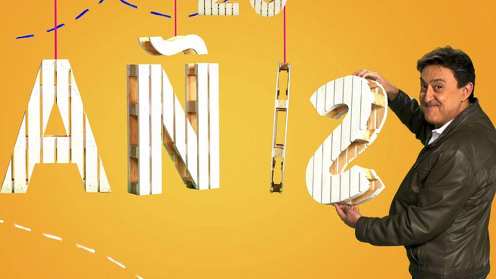 El spot por los 25 años de la ONT, en imágenes