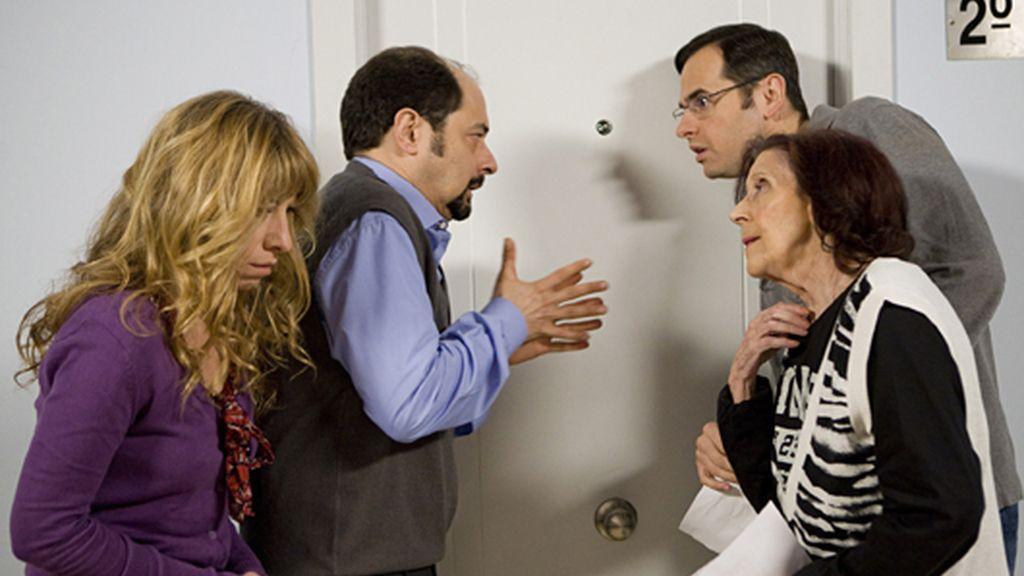 'La que se avecina 2011' (Telecinco)