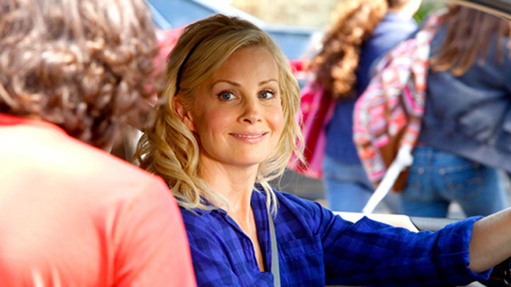 Monica Potter, mejor actriz de reparto por 'Parenthood'