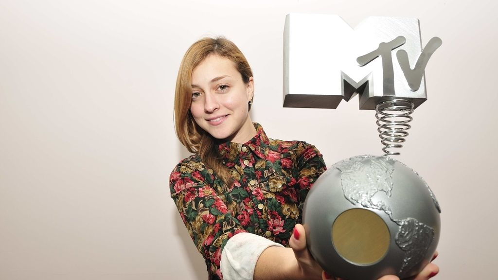 Lady Gaga, reina de la música