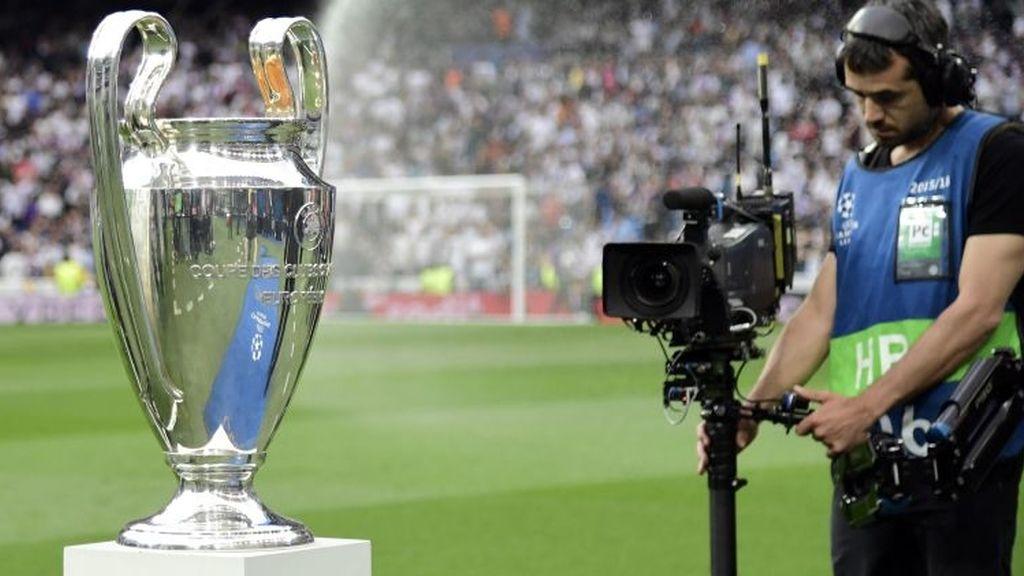 Mediapro emitirá la Champions League hasta 2021