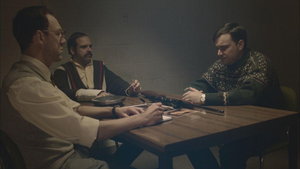 'Grupo 2: homicidios' es la nueva 'true crime' que estrena Cuatro