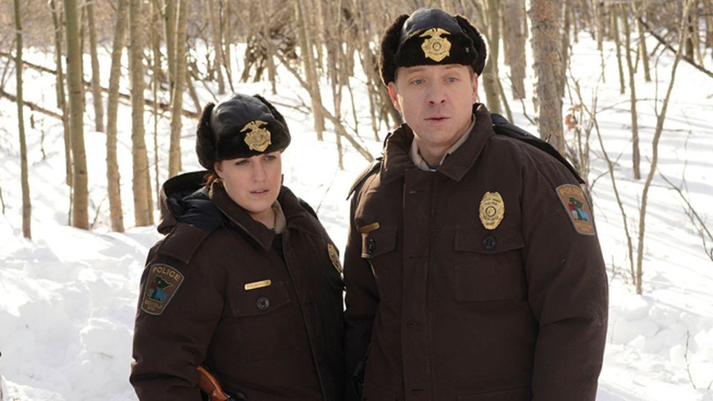 'Fargo' (FX Networks), mejor miniserie