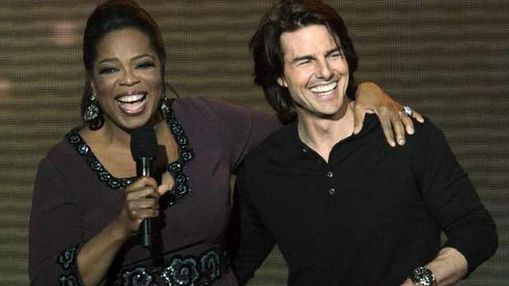Oprah Winfrey dice adiós