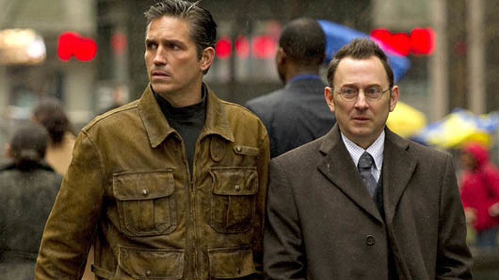 'Alcatraz' y 'Person of interest' (La Sexta)
