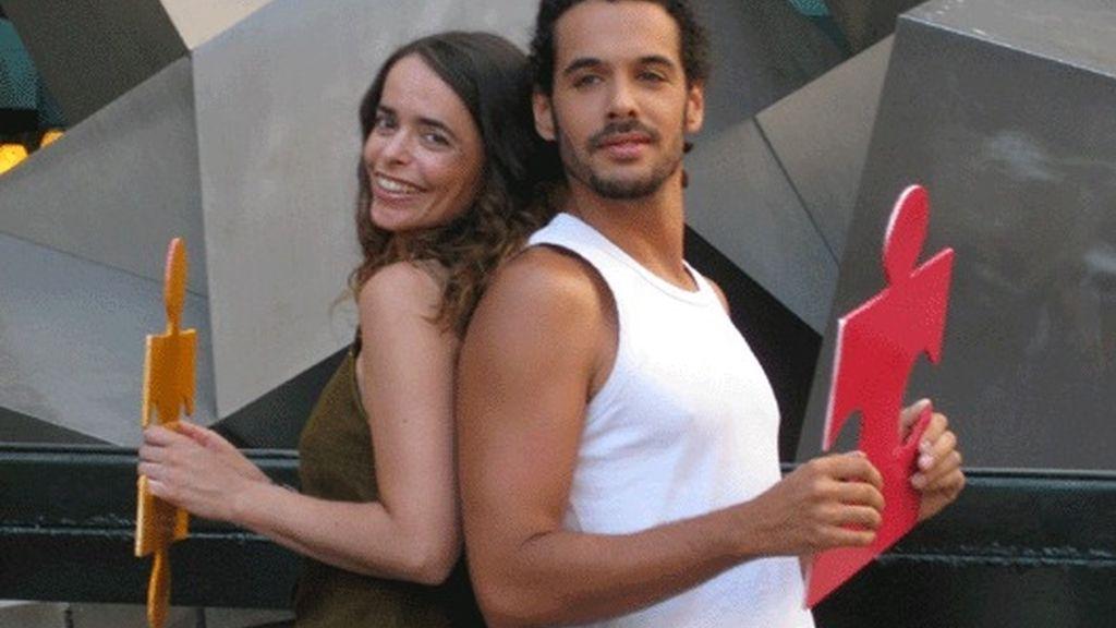 'Impares' (Antena 3)