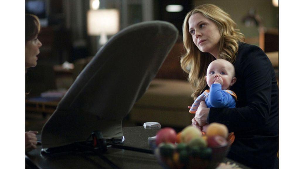 Nuevos testigos que proteger tras la maternidad