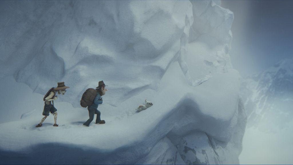 El aventurero viaja por medio mundo para rescatar a Sara