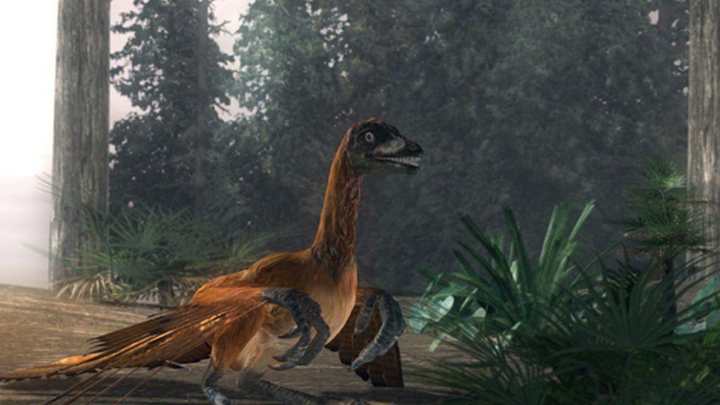 'El CSI de los dinosaurios' (Nat Geo)