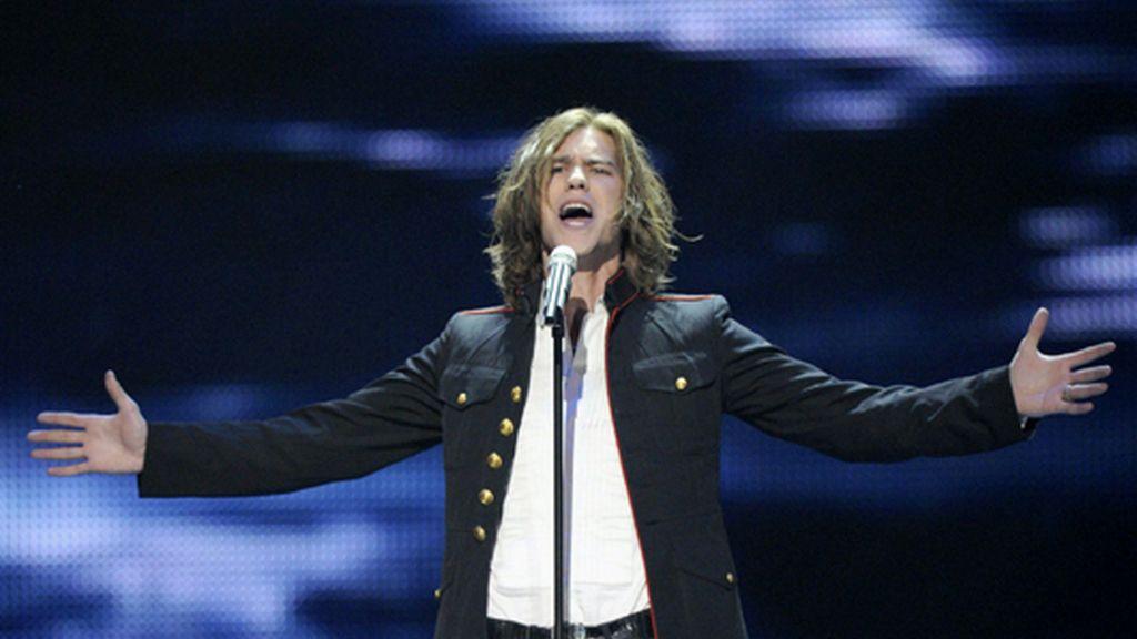 Final Eurovisión 2011