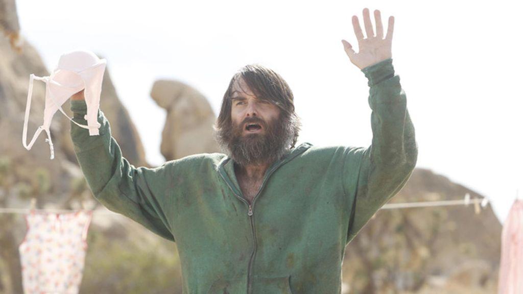 'El último hombre en la Tierra'. Primera temporada. Desde el lunes 19 de octubre a las 23.15