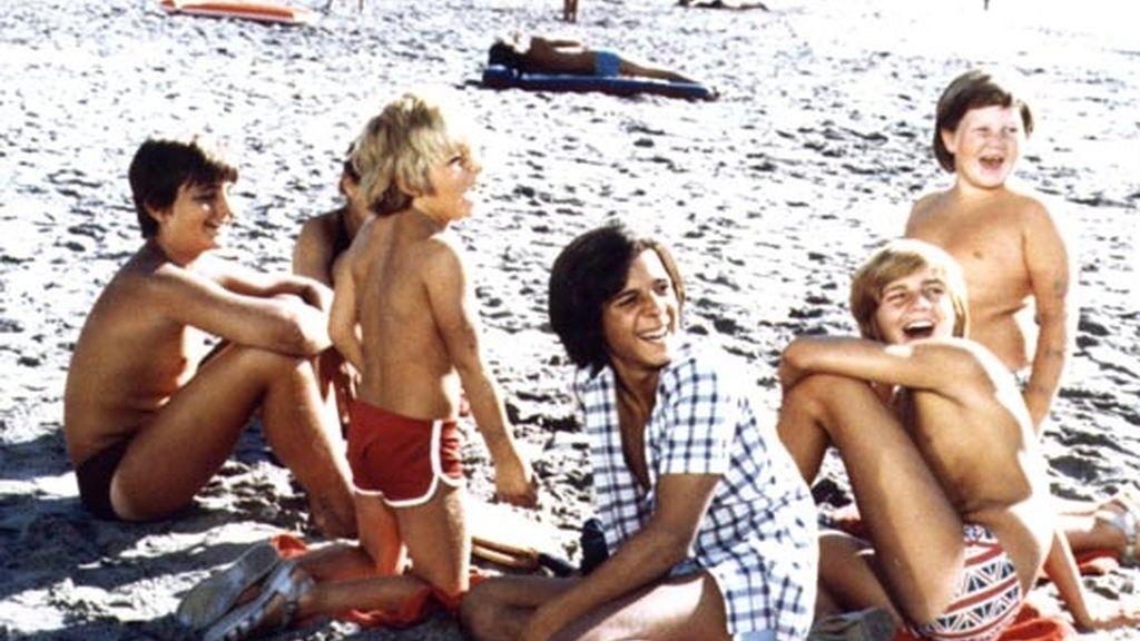 'Verano azul', 30 años después