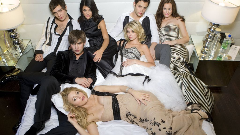 Tercera temporada de 'Gossip Girl' (jueves 22, a las 22.15)