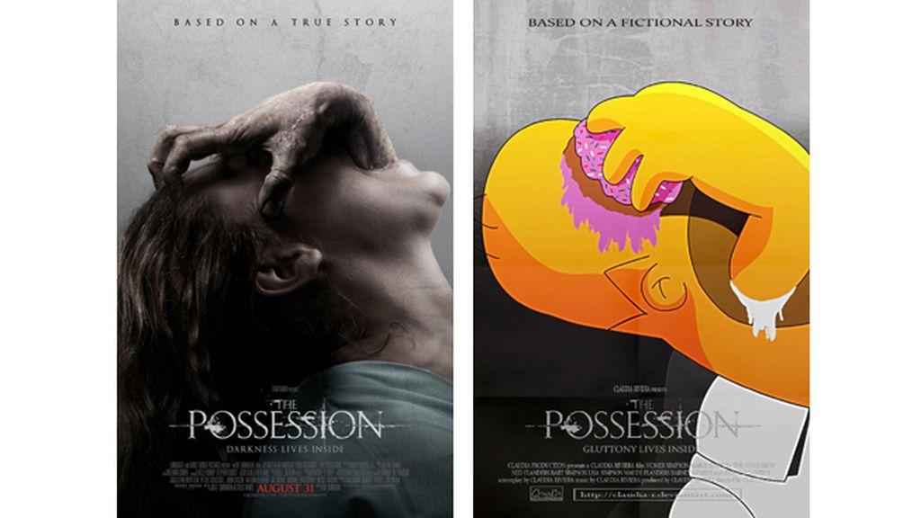 'La posesión'