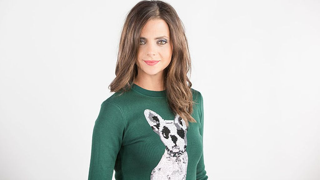 Macarena Gómez es Lola Trujillo