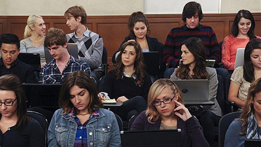 La comedia de CBS se despide en su novena temporada