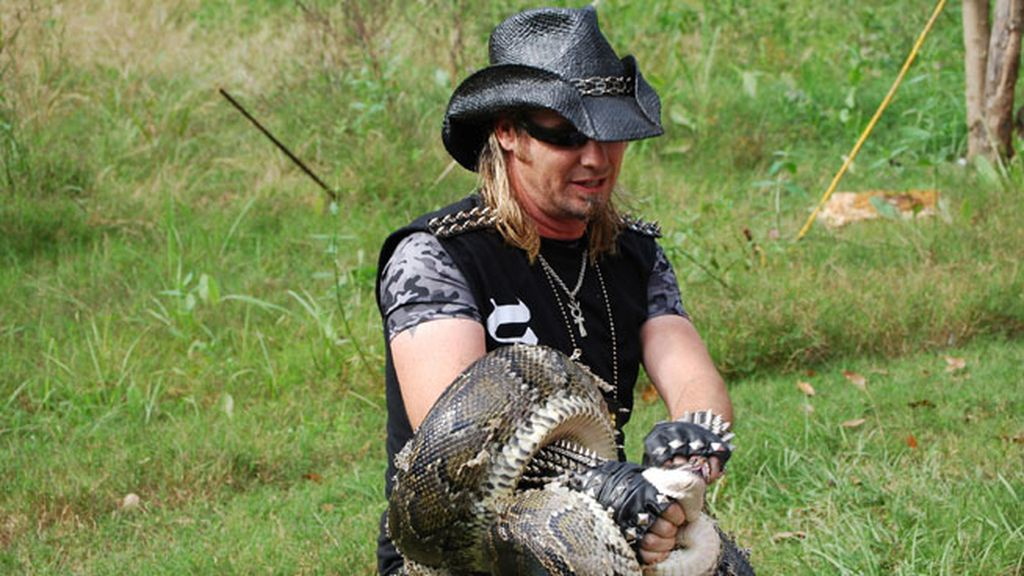 'Billy The Exterminator', próximamente en 'day time'