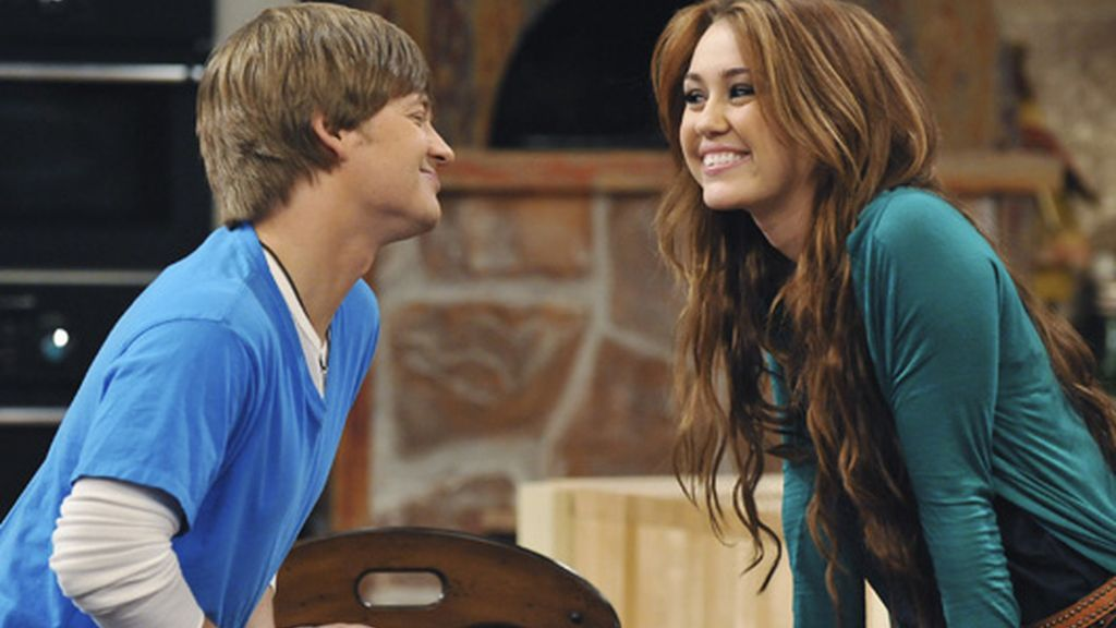 'Hannah Montana' (Disney Channel)
