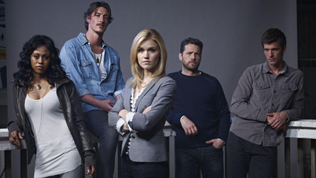 'Haven' 2º temporada, miércoles 19 de octubre, 21.30)